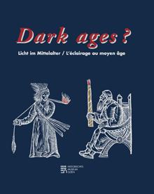 dark ages coperta
