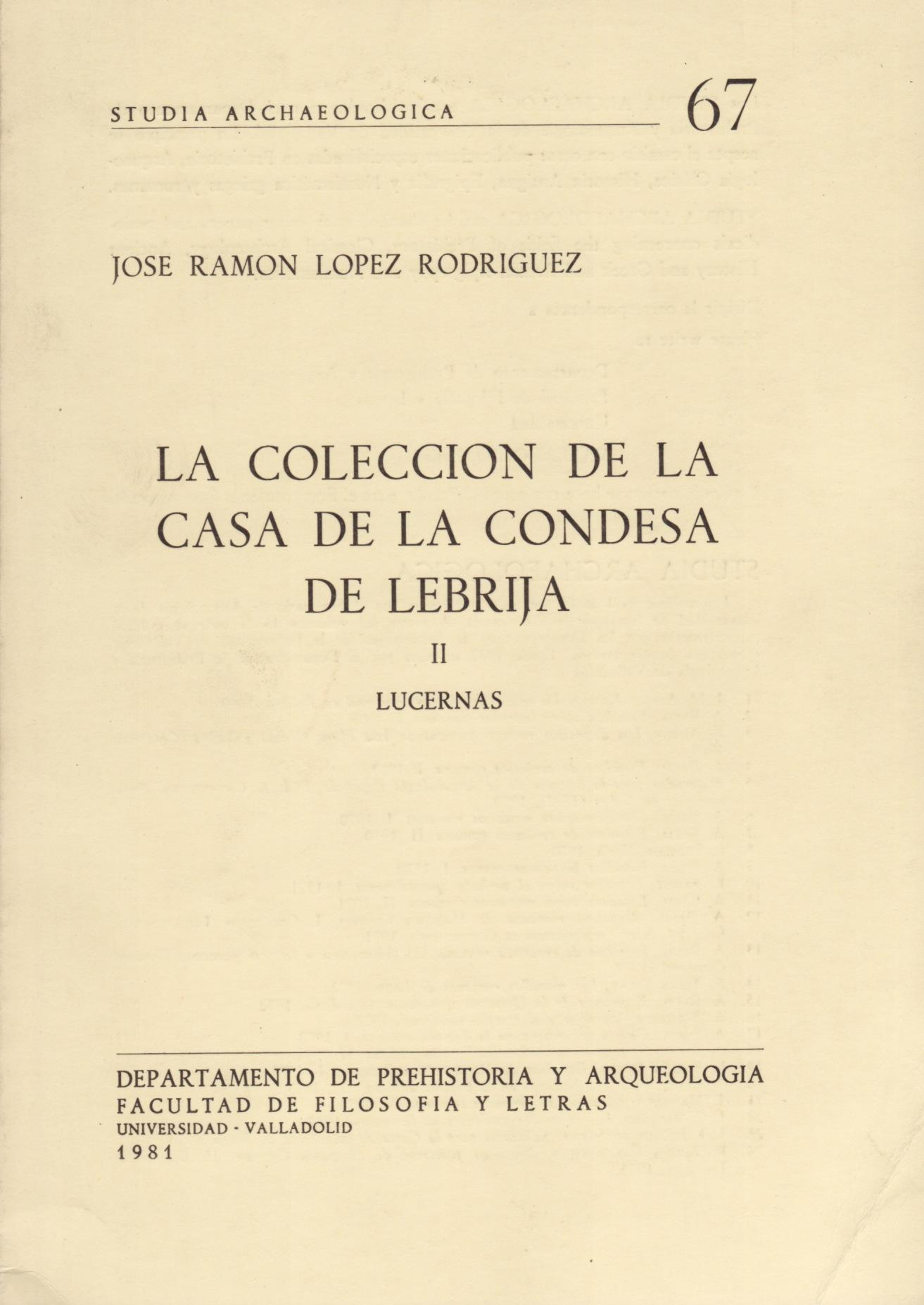 Lopez 1981