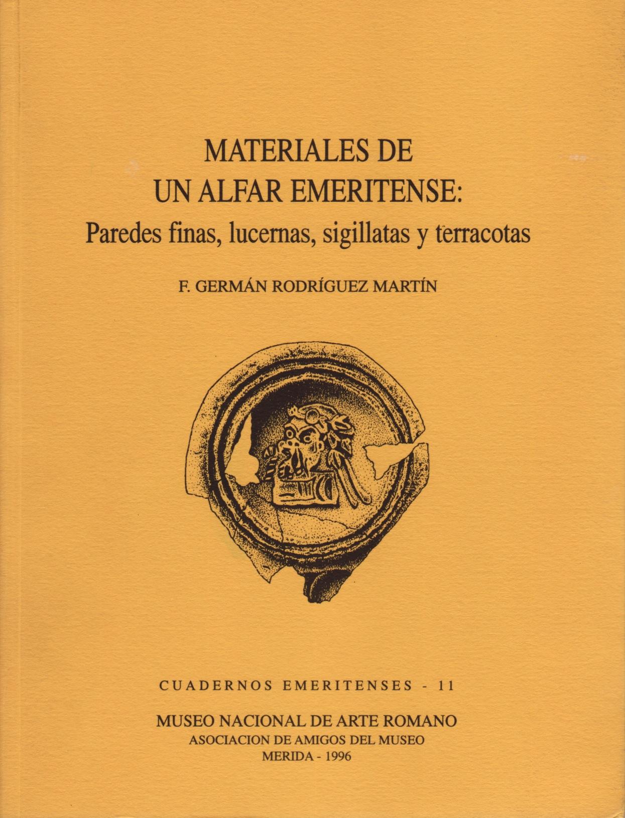Rodriguez Martin 1996