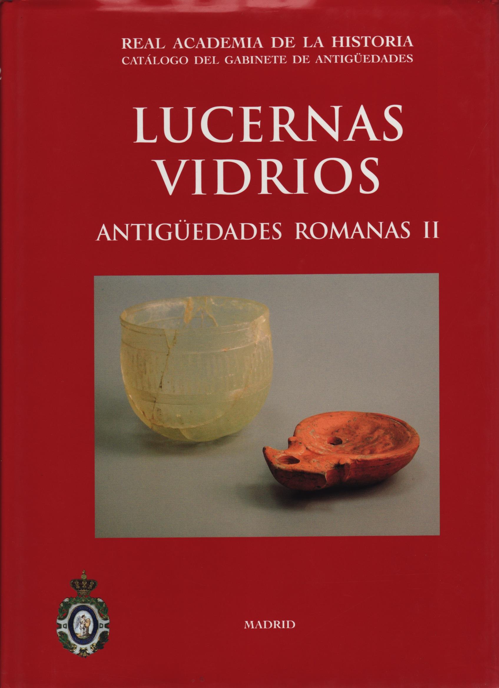 real academia de historia 2005
