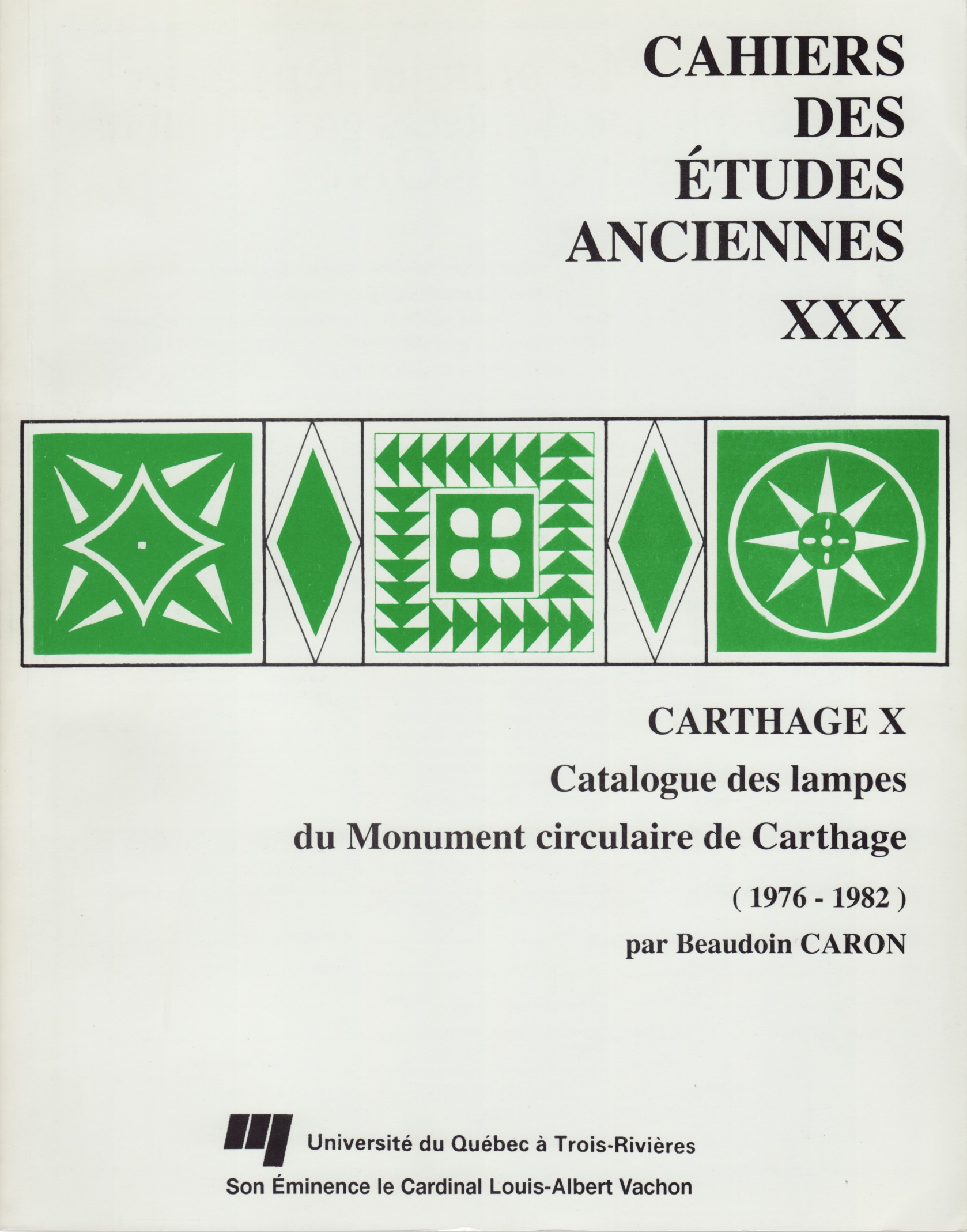 Caron 1995