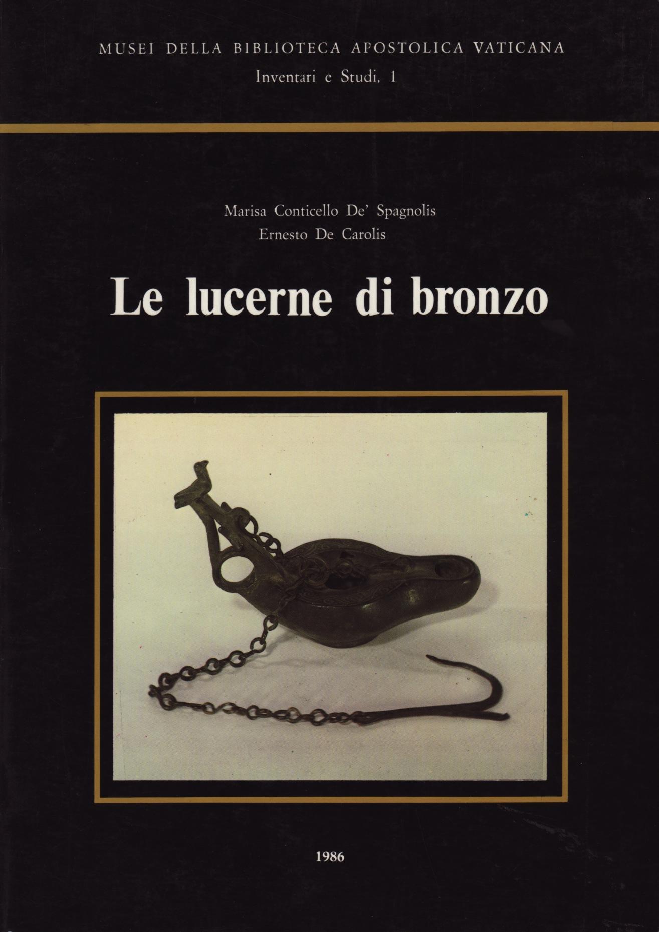 De Spagnolis De Carolis 1986