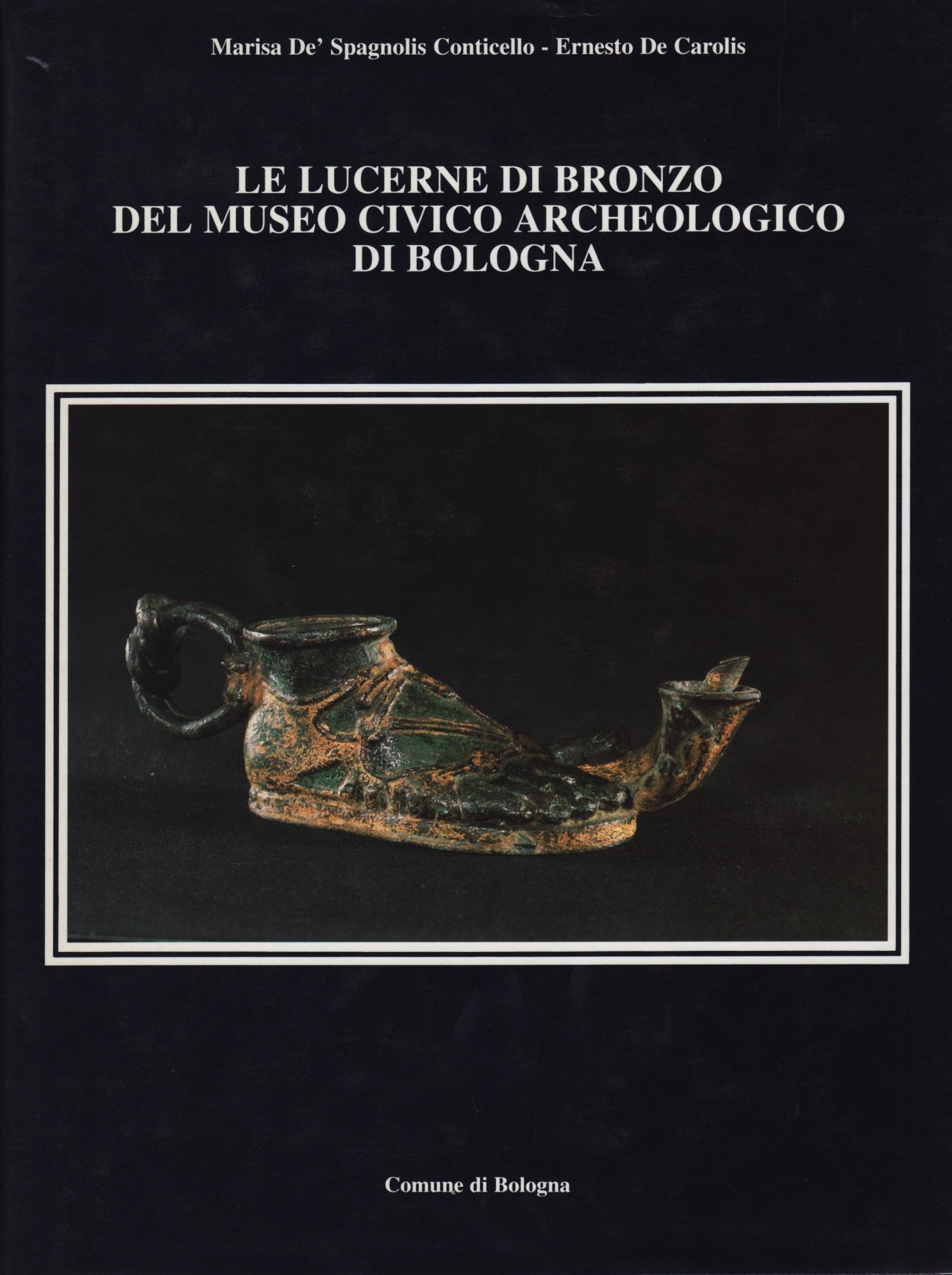 De Spagnolis De Carolis 1997