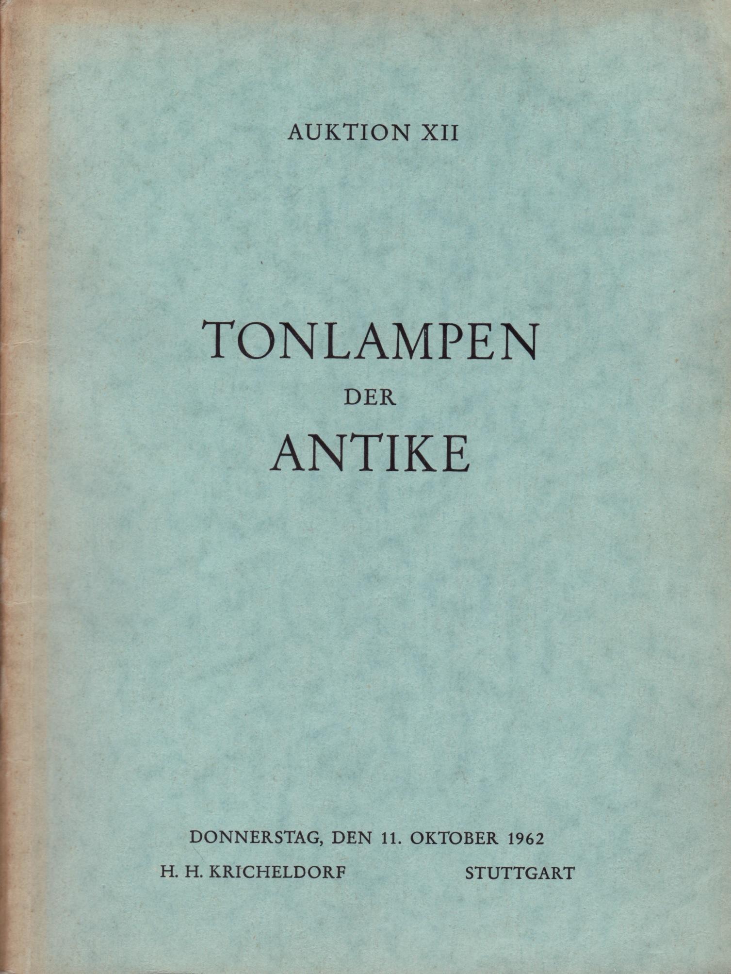 Kricheldorf 1962