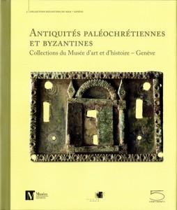 antiquités paléochrétiennes mah