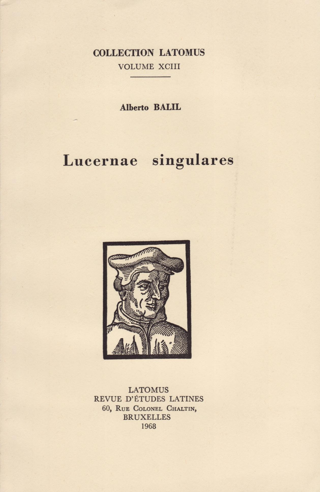 balil 1968