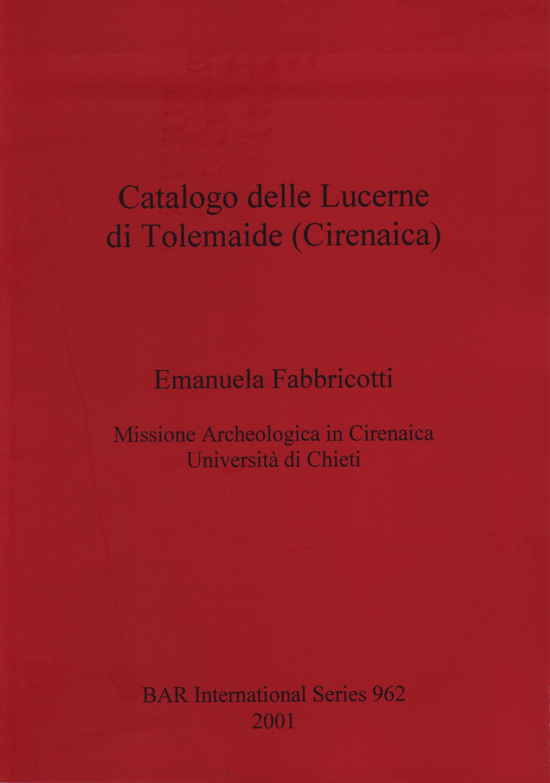 fabbricotti 2001