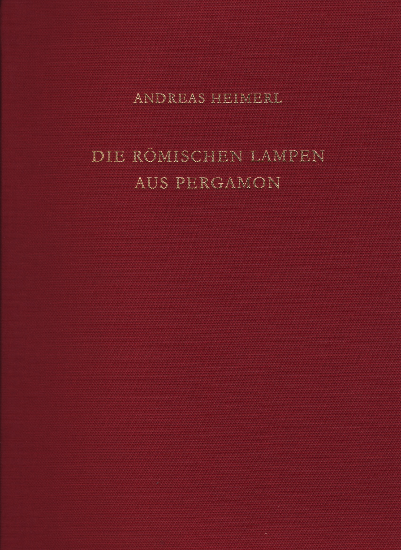 heimerl 2001