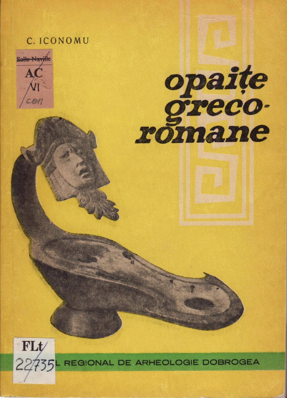 iconomu 1967