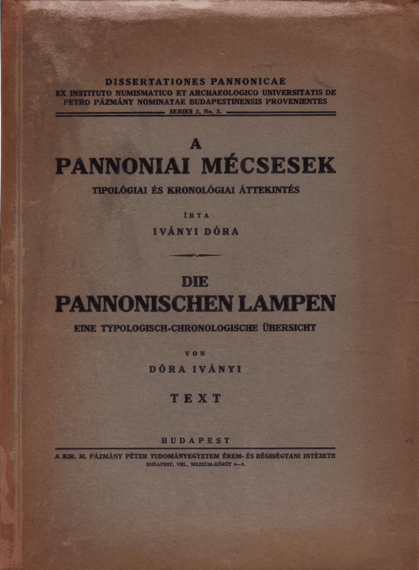 ivanyi 1935
