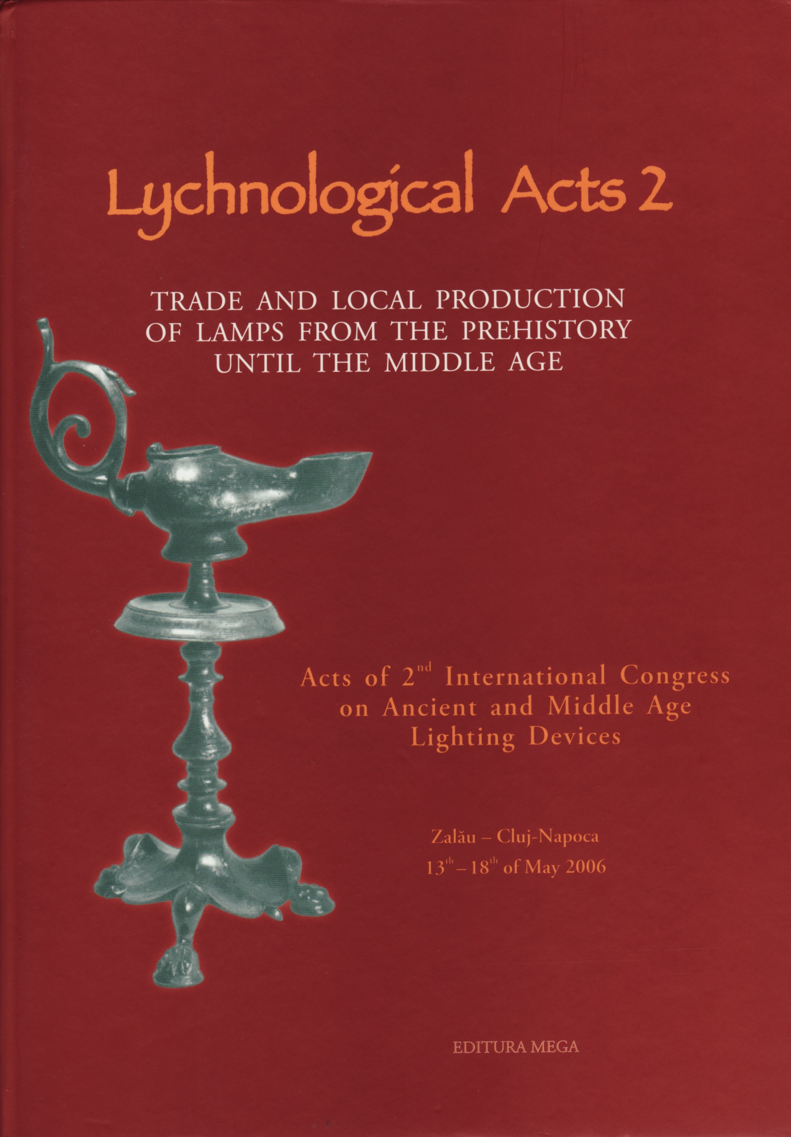 lychnological acts 2